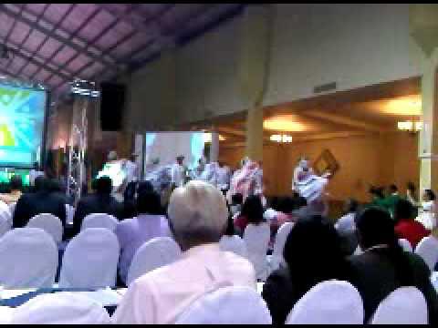 Baile tipico tamborito de panama youtube