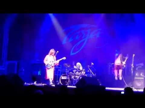 Monticelli - Plan B ( Abrindo o show da Tarja Turunen em Recife)