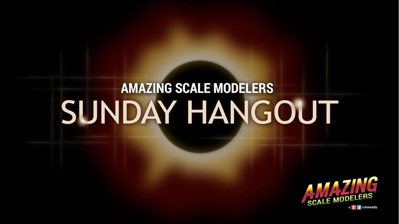 ASM's Sunday Hangout #137 - Some Places to Find Inspiration