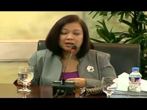 JBC's interview with Assoc. Justice Maria Lourdes Sereno