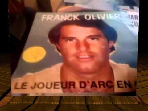 Franck Olivier -  Souviens toi d'Only You