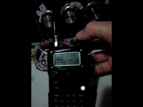 Radio Omdurman Sudan un my vx-7r