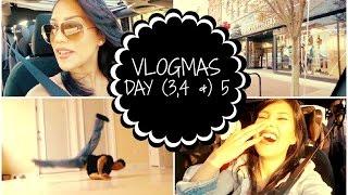 Baixar ♡SANDER VLOGMAS: Day 5 (and 3 & 4)♡