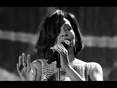 Whitney Houston, A Song For You Performed  Natalie Cole