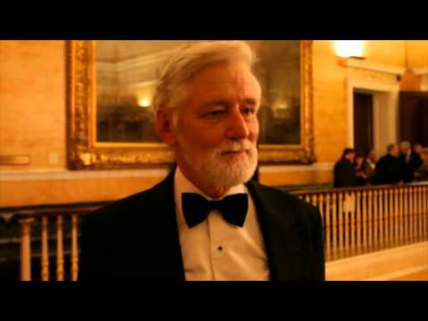 Maritime Media Awards 2011 - Interview with Captain Richard Woodman