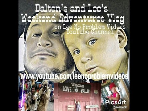 Dalton's and Lee's Weekend Adventure Vlog Featuring downtown Statesville North Carolina
