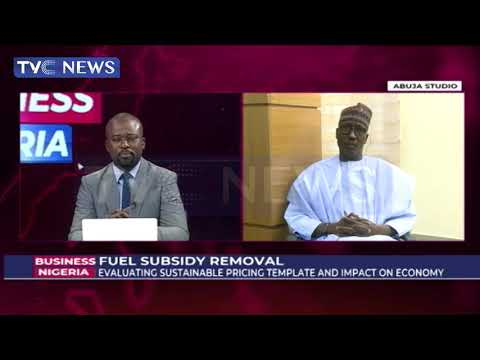 NNPC GMD, Mele Kyari Speaks On Subsidy Removal, Oil & Gas Infrastructure