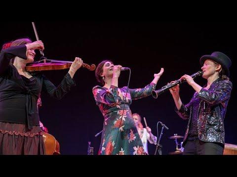 La Música Klezmer, | She'Koyokh