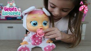 Bebe Llorón Coney - Mi nueva bebe