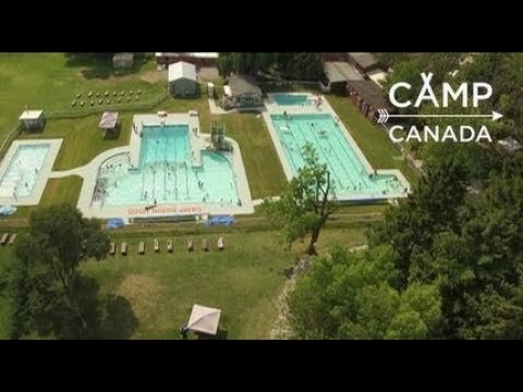 Camp Canada 2018 - Get Hired To Spend A Summer In The Great Outdoors