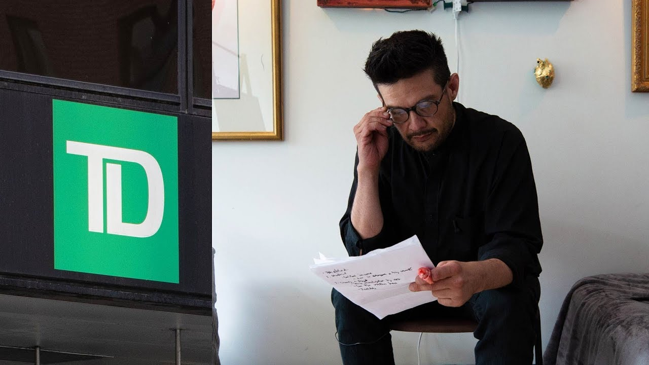 Td Bank Refuses To Refund Student 600 In Fraudulent Cheques Youtube