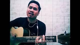 Cinta Segi Tiga (Trilogik Cinta) - Saleem (Cover by Nandar Alfarizi)