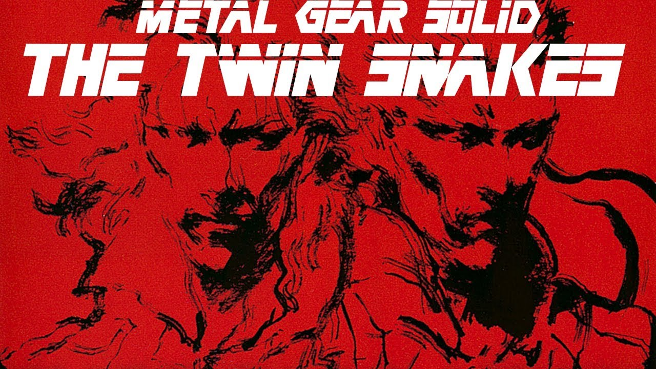 Download Metal Gear Solid: The Twin Snakes Full Playthrough w/ Cutscenes [1080P/60FPS]