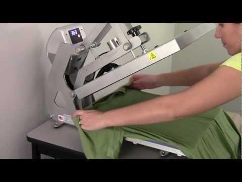 Heat Transfer Application - Basic Instruction