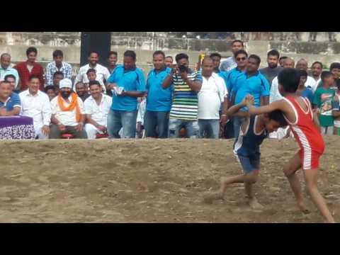 Kids wrestling amritsar