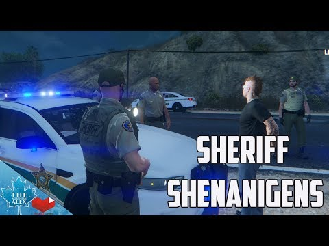 May 19 2018 OCRP Live - The 3 Striped Alex on the prowl -