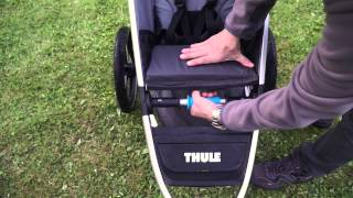 коляска Thule Urban Glide 2