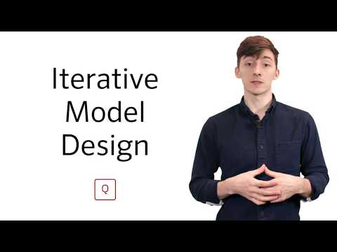 Iterative Model Design: Our Research Environment