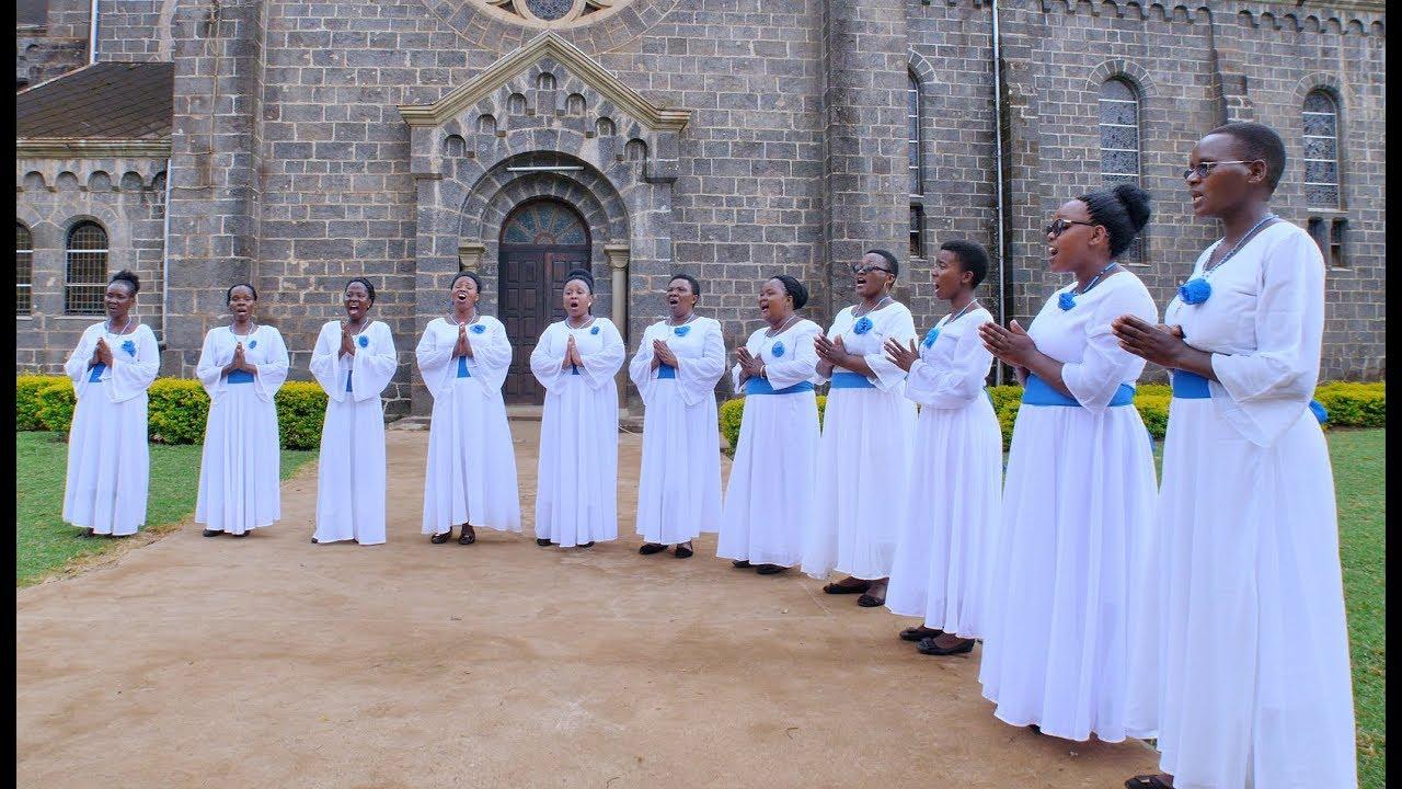 Download BIKIRA MARIA - KWAYA YA BIKIRA MARIA MAMA WA SHAURI JEMA, PAROKIA YA KRISTO MFALME - MOSHI
