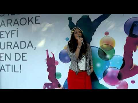LG ile Karaoke Keyfi: One Love Festival 11 (Berna Gülen)