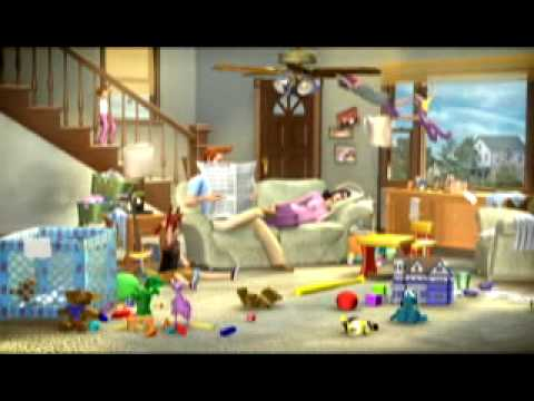 The Sims 2 - Official Trailer