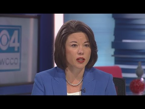 Campaign 2016: Angie Craig Talks 2nd Congressional District Race