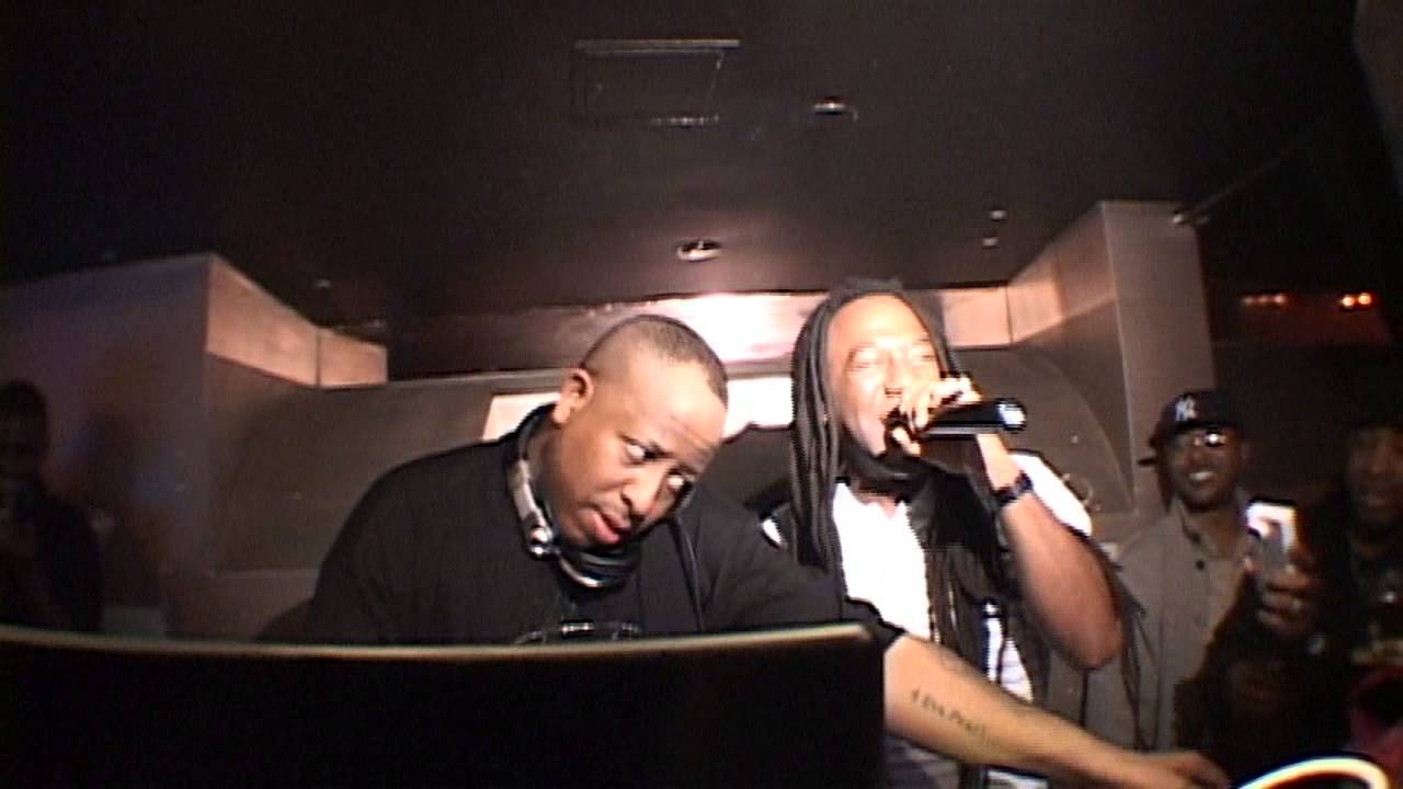 legendary nyc hip hop party with dj premier, busy bee ...