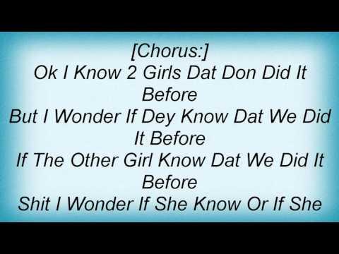 Lil Wayne - Did It Before Lyrics