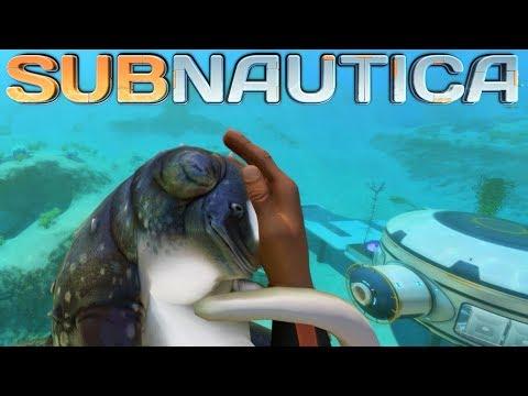 goodbye... 😰 [Ep. 89]   Subnautica