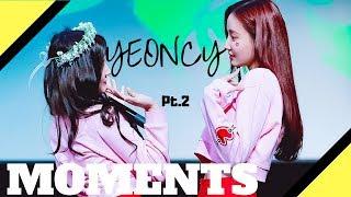 Nancy x Yeonwoo MOMENTS PT. 2 [MOMOLAND] (YEONCY/NANWOO)