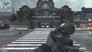 Modern Warfare 3 Multiplayer Gameplay - Commentary ITA by GiampyTek
