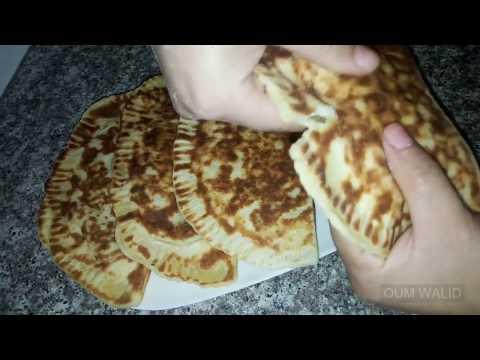 مطبخ  ام وليد الكريب التركي باروع عجينة