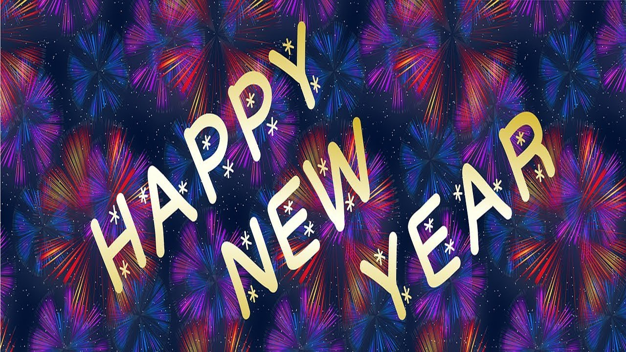 Happy New Year 2018, Wishes, Whatsapp Video, Greetings, Quotes ...