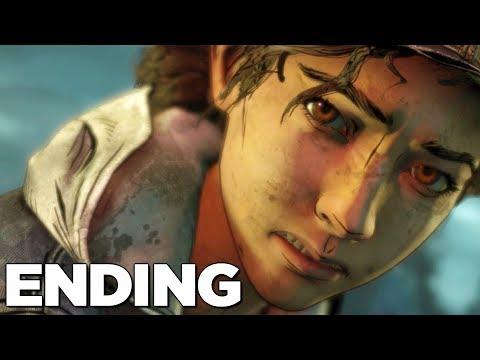 THE WALKING DEAD THE FINAL SEASON EPISODE 3 GOOD ENDING - Walkthrough Gameplay Part 5 (Season 4)