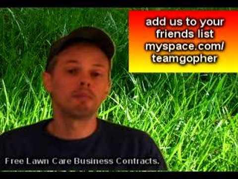 GopherHaul 15 - Lawn Care Business Entrepreneur Show