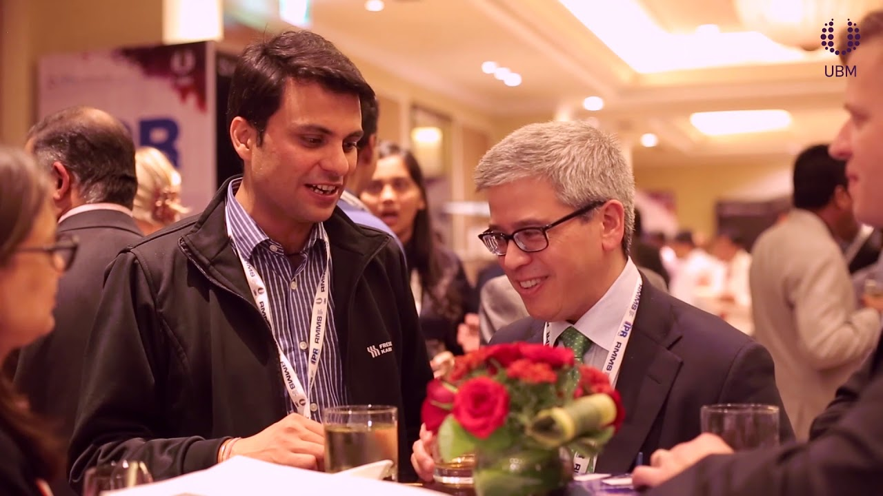 8th Annual Pharma IPR Conference