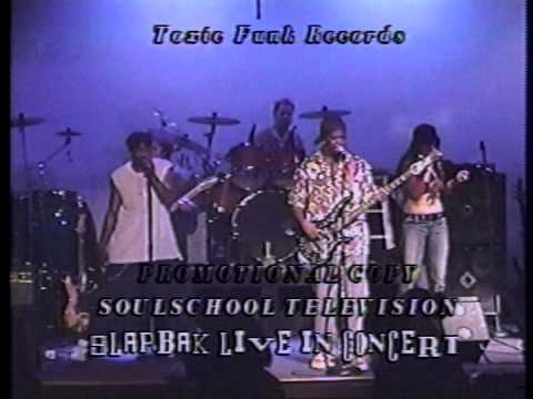 Soul School Television - Slapback Live in Oakland - Show 2 - Taped July 6, 2002