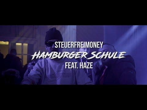 Steuerfreimoney - Hamburger Schule (feat. HAZE) prod. Mr. Ge