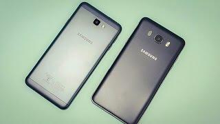 Samsung J7 Prime vs Samsung j7(2016) Massive Comparison