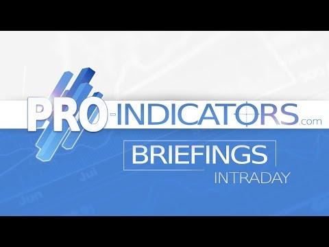 Briefing Daily du 17/04/18 + réflexion sur les stratégies #crypto