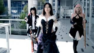 """""""The Sexiest Ecuadorian Cosplayers"""": Under Attack!!!"""