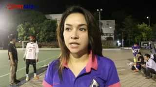Tim Futsal Cantik: 69 Ladies