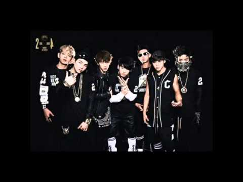 [Mp3/DL] BTS- We Are Bulletproof Pt 1