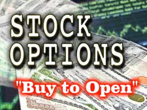 How to \u0027Buy to Open\u0027 Call Option on Scottrade GoPro - Boosted Audio - how to buy options