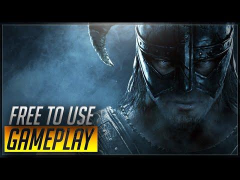 free-to-use-skyrim-gameplay-(no-copyright-royalty-free)
