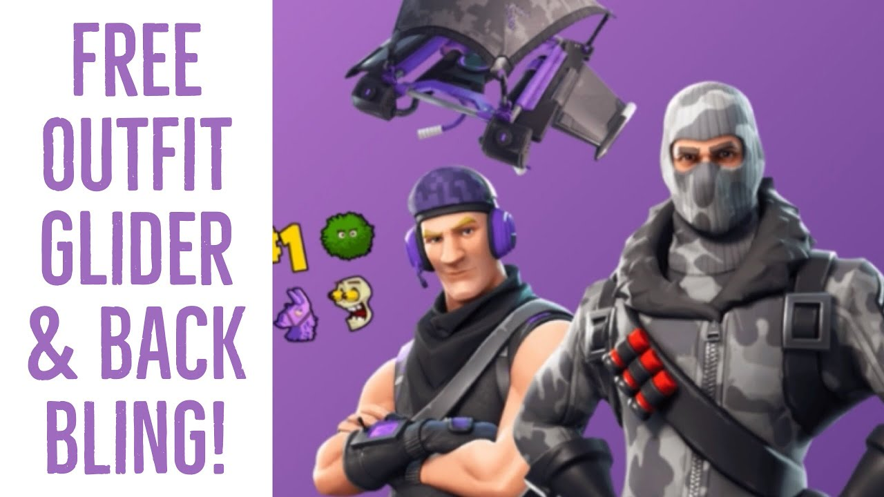 epic games pack twitch prime