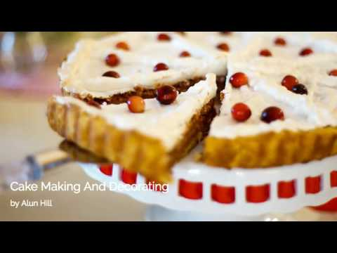 Cake Making And Decorating – Home Run Businesses You Can Start – Cake Making And Decorating At Home