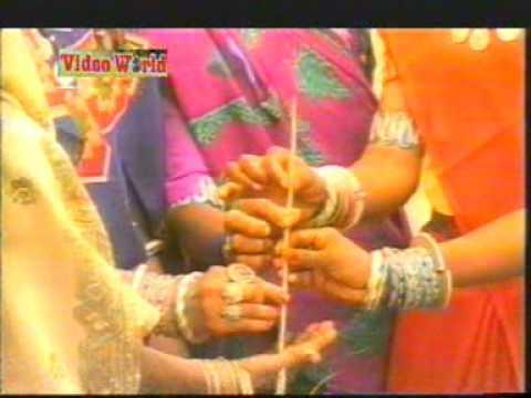 Ek Gath Hardi - Baratiya Part 2 -Singer Shiv Kumar Tiwari & Rekha Dewar - Chhattisgarhi Bihav Geet