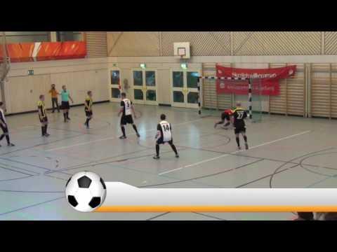 Landkreismeisterschaft: TSV Meitingen - TSV Diedorf