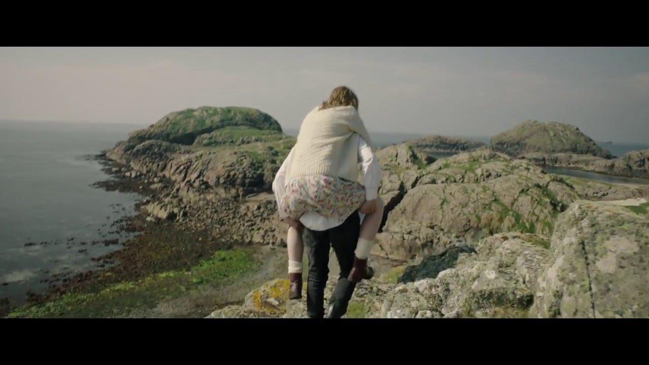 IONA Trailer (2016) Ruth Negga
